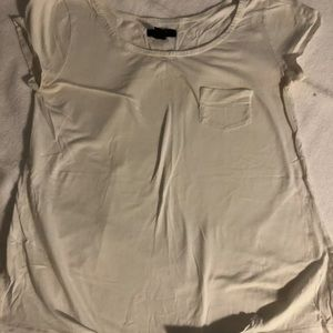 Gap Women's Tie Front T Shirt Size XS